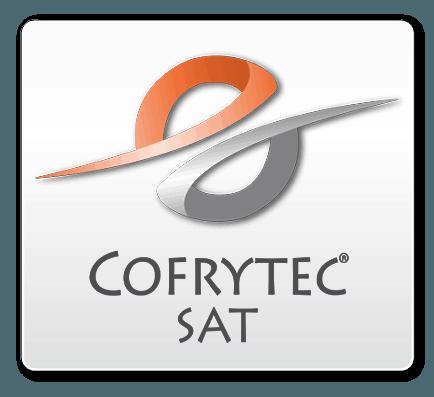 SAT Grupo Cofrytec Logo