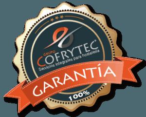 Garantía Grupo Cofrytec