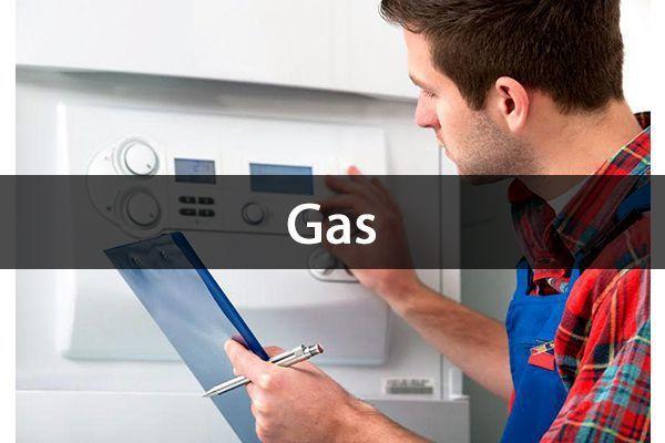 Manitas instalación gas