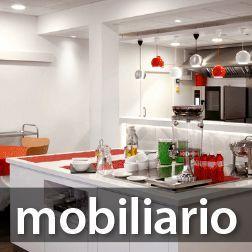 Mobiliario de hostelería